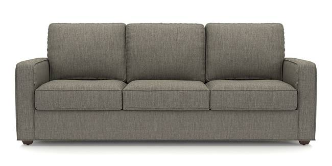 Apollo Sofa (Mist, Fabric Sofa Material, Compact Sofa Size, Soft Cushion Firmness, Regular Sofa Type, Master Sofa Component)