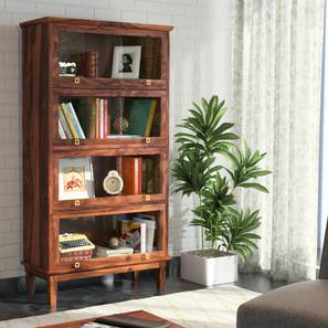 Malabar barrister bookshelf 00 lp