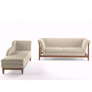 Malabar 3 seater with chaise 00 lp