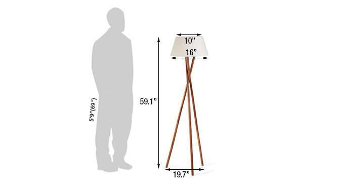 Lys range lavu floor lamp 004