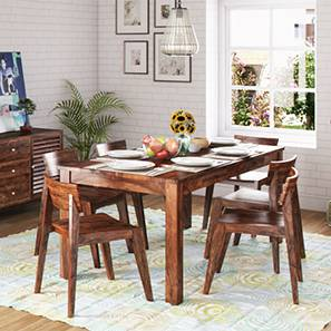6 Seater Wooden Dining Sets Buy 6 Seater Wooden Dining Sets