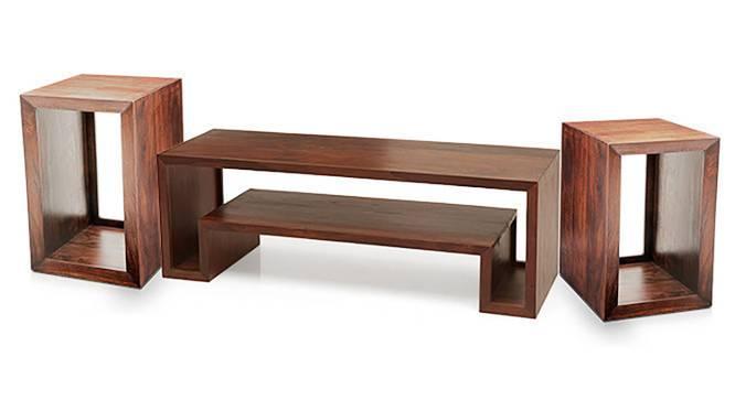Euler S Tv Unit Amp Side Tables Set Urban Ladder