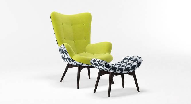 Contour Chair & Ottoman Replica - Contour Chair and Ottoman Replica