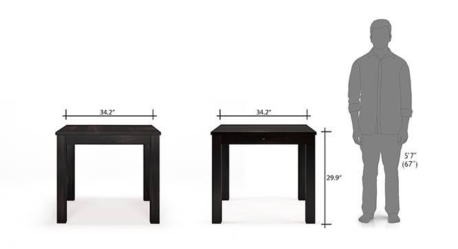 Arabia Capra 4 Seater Storage Dining Table Set Urban  : ArabiaCapra4SeaterStorageDiningTableSetMH12 from www.urbanladder.com size 666 x 363 jpeg 64kB