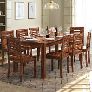 Dining table sets buy dining tables sets online in india for Dining room designs in sri lanka