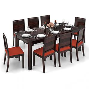 Buy Seater Wooden Dining Sets Online In India Urban Ladder