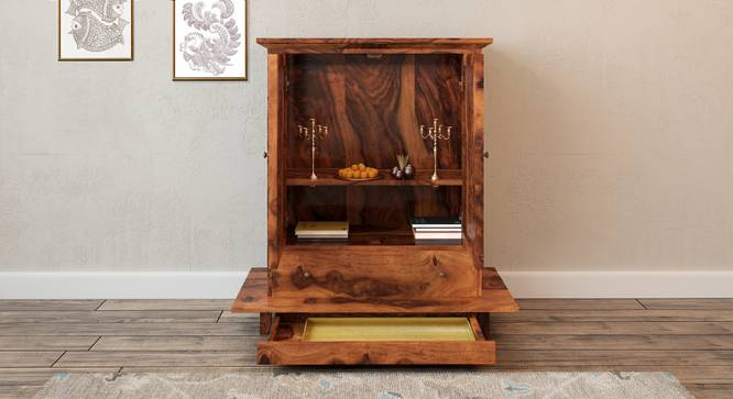Devoto Prayer Cabinet - Devoto Prayer Cabinet