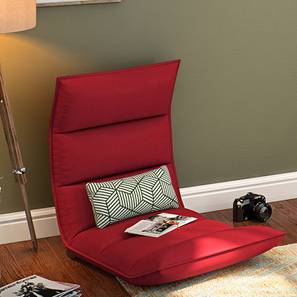 Fleetwood Futon Lounger (Red)