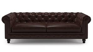 Leather Sofa Sets Check 7 Amazing Designs Buy Online Urban Ladder