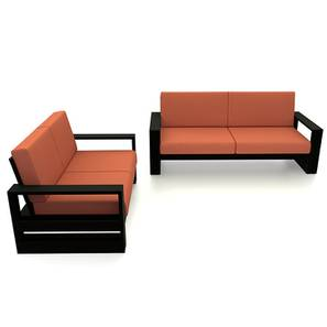 Wooden Sofa Furniture wooden sofa set designs: buy wooden sofa sets online - urban ladder