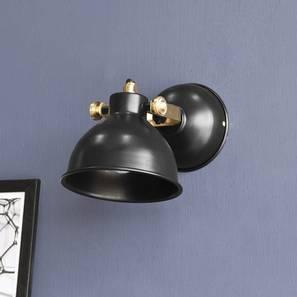 Brunch Wall Lamp (Black)
