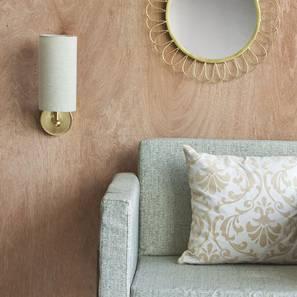Corbin Wall Lamp (Brass)