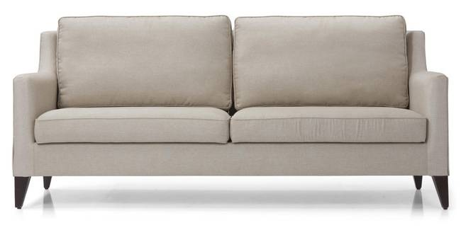 Greenwich Sofa (Pearl) (Pearl, Fabric Sofa Material, Regular Sofa Size, Regular Sofa Type)