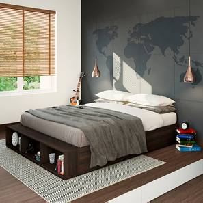 Toshi queen bed 00 lp