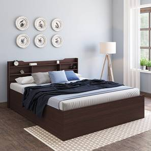Norman storage bed lp
