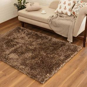 Linton shaggy rug be 00 lp