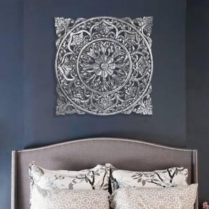 Ida wall panel silver lp