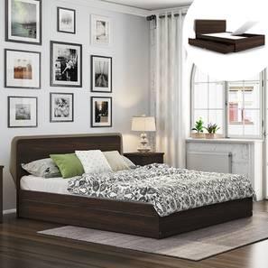 Cavinti storage bed drawerbox lp