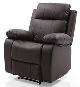 Robert recliner chocolate brown 01 2   copy