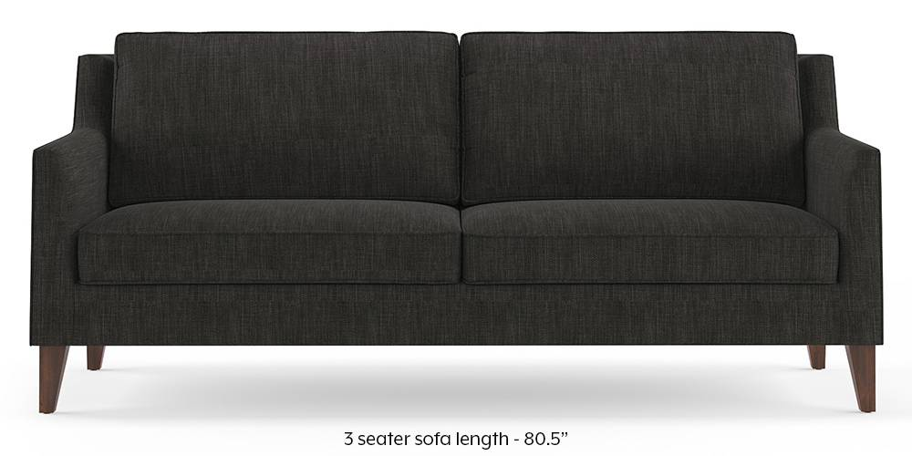 Greenwich Sofa (Graphite Grey) by Urban Ladder