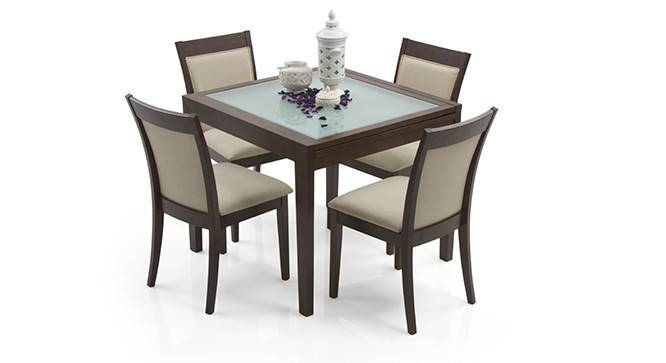 Dalla 4 Seater Dining Table Set