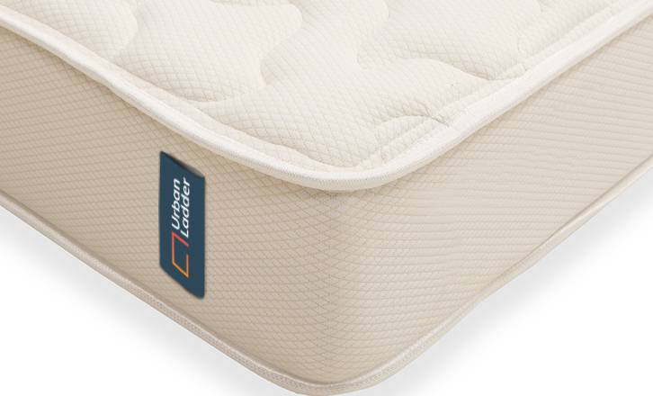 Aer Latex Mattress with HR Foam by Urban Ladder
