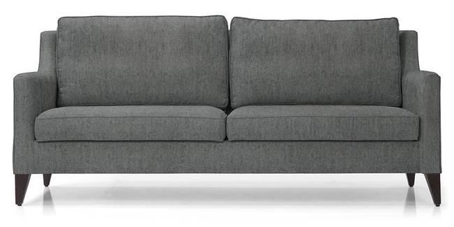 Greenwich Sofa (Smoke) (Smoke, Fabric Sofa Material, Regular Sofa Size, Regular Sofa Type)