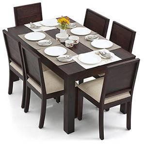 Arabia - Oribi 6 Seater Dining Table Set