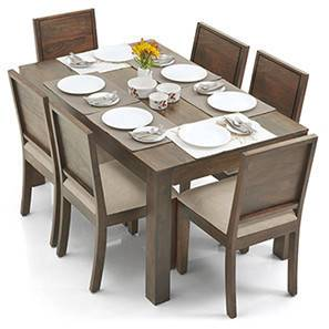 arabia solid wood dining set check 30 amazing designs buy online