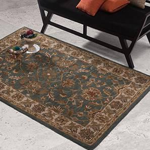 Sepolis Hand Tufted Carpet 48 X 72 Size