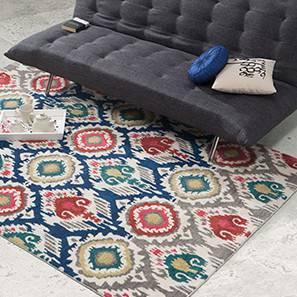 "Kalosi Hand Tufted Carpet (60'' x 93"" Carpet Size)"
