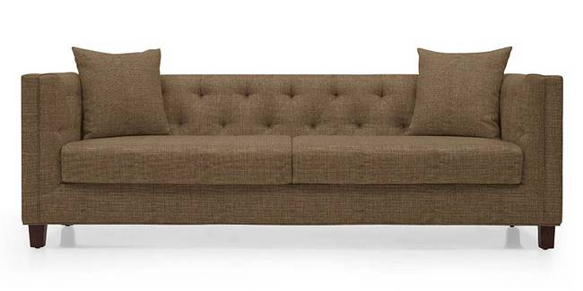 Windsor Sofa (Dune) (Dune, Fabric Sofa Material, Regular Sofa Size, Regular Sofa Type)