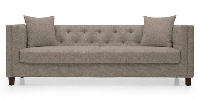 Windsor Sofa (Mist) (Mist, Fabric Sofa Material, Regular Sofa Size, Regular Sofa Type)