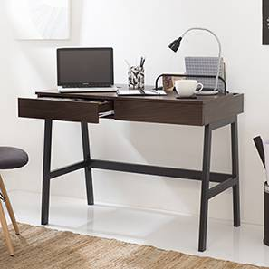 Terry Study Table (Wenge Finish)