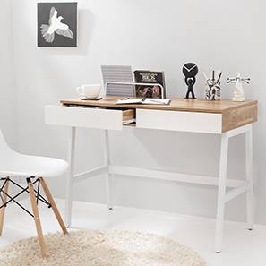 Furniture Design Study Table study table designs: buy foldable study tables online - urban ladder