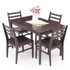 Categories Our Bestselling Dining Sets Urban Ladder