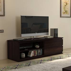 Vector 55 tv unit mahogany lp