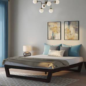 Caprica bed mh king lp