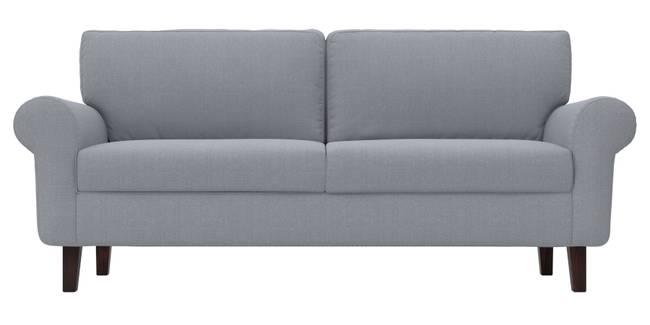 Oxford Sofa (Ether Grey) (Ether Grey, Fabric Sofa Material, Regular Sofa Size, Regular Sofa Type)