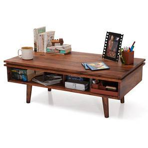 Coffee center table design check centre table designs for Coffee tables urban ladder