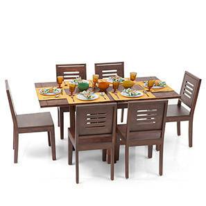 Foldable Dining Table Set portable dining table and chairs india | bedroom and living room