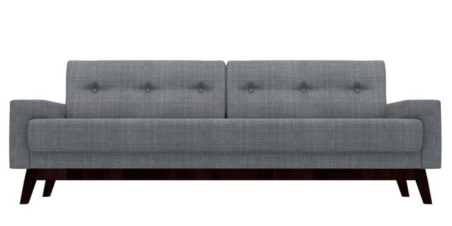 Venetti Sofa (Moon Rock Grey) (Moon Rock Grey, Fabric Sofa Material, Regular Sofa Size, Regular Sofa Type)