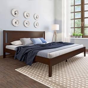 Brandenberg bed queen dw lp