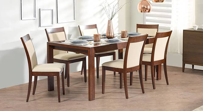 vanalen 6 to 8 extendable dalla 6 seater glass top