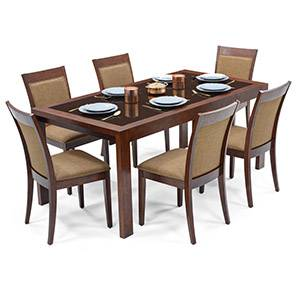 All Glass Top Dining Sets Check 23 Amazing Designs Buy Online