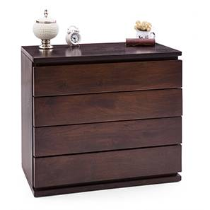 Duetto Chest of Drawers (Two-Tone Finish)