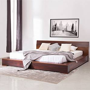 Verona bed king 00 lp