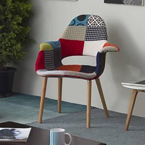 Organic Chair Replica (Patchwork)