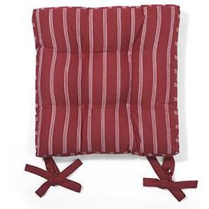 Tootsie Seat Cushion (Red)