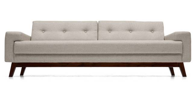 Venetti Sofa (Mist) (Mist, Fabric Sofa Material, Regular Sofa Size, Regular Sofa Type)